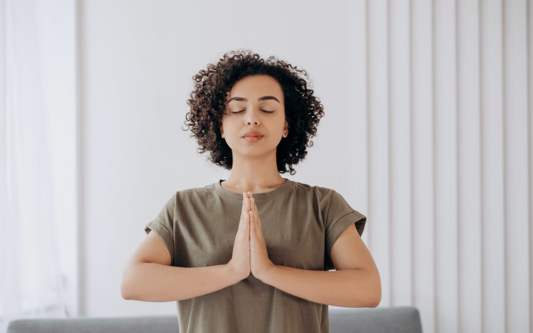 Yoga As a Form Of Medication-Assisted Treatment